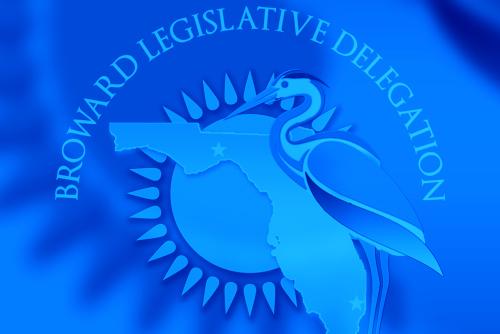 Broward Legislative Delegation Meeting