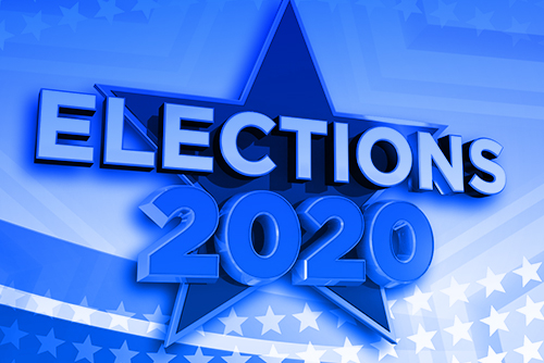 CountyLine Live Election Coverage 2020