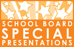 School Board Special Presentations