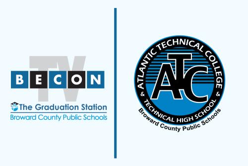 2021 Atlantic Technical HS Graduation