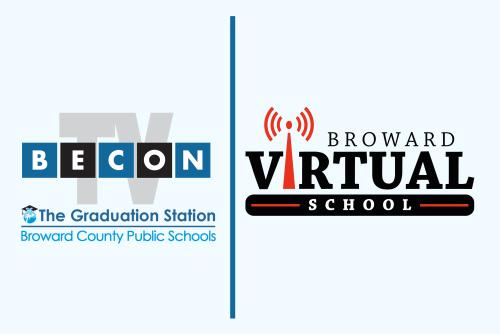 2021 Broward Virtual HS Graduation