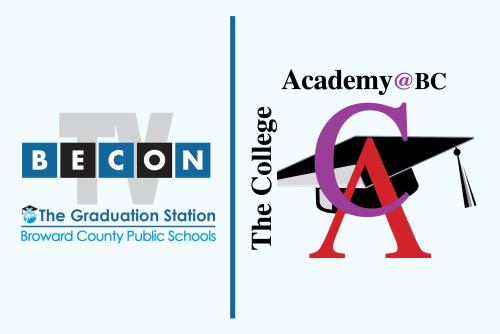 2021 College Academy Graduation