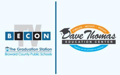 2021 Dave Thomas Education Center Graduation
