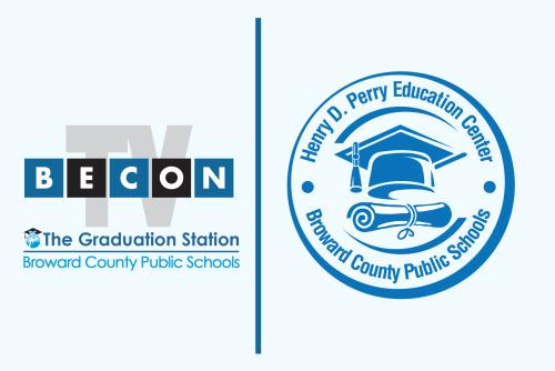 2021 H.D. Perry Education Center Graduation