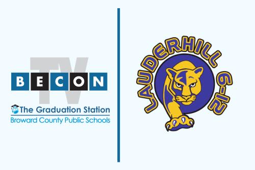 2021 Lauderhill 6-12 Graduation