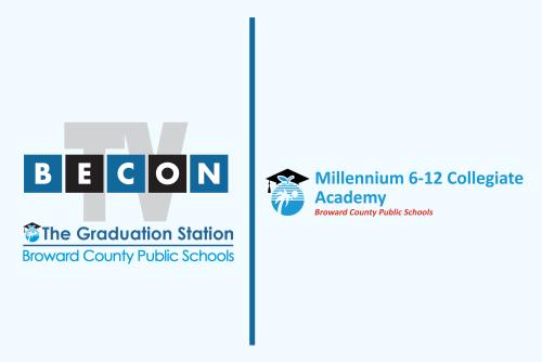 2021 Millennium Collegiate Academy Graduation