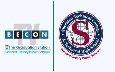 2021 Sheridan Tech HS Graduation